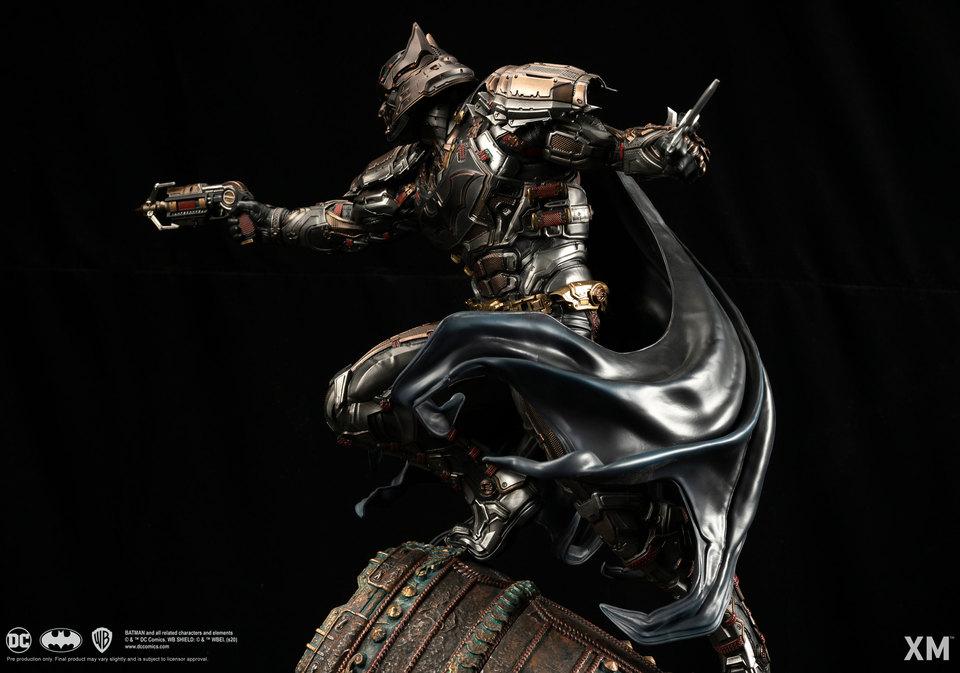 Samurai Series : Batman Shugo 17bmjfj