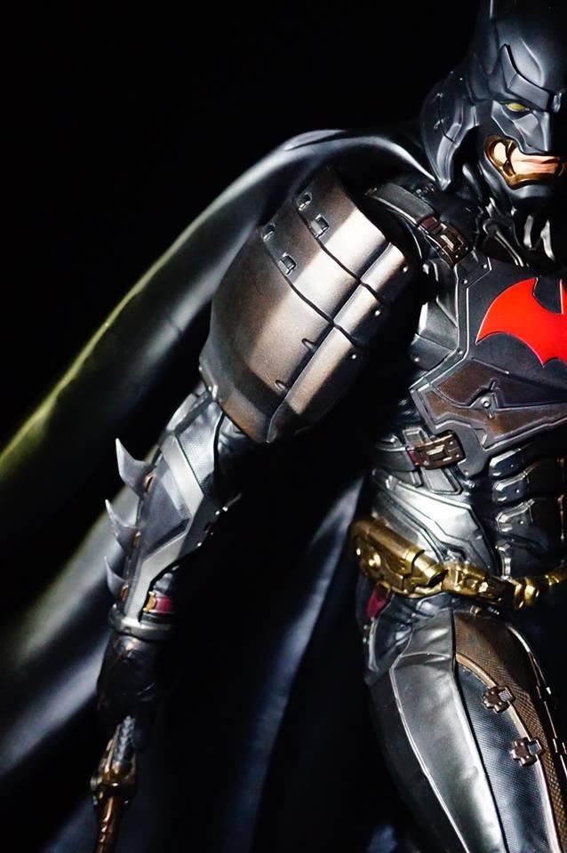 Samurai Series : Batman - Page 7 17couul