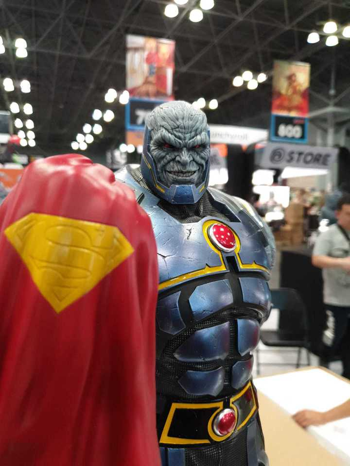 XM Studios: Coverage New York Comic Con 2019 - October 3rd to 6th  17d8ks7