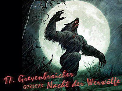 17. Grevenbrocher Nacht der Werwölfe (GC83EVB)