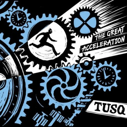 download TUSQ - The Great Acceleration (2018)