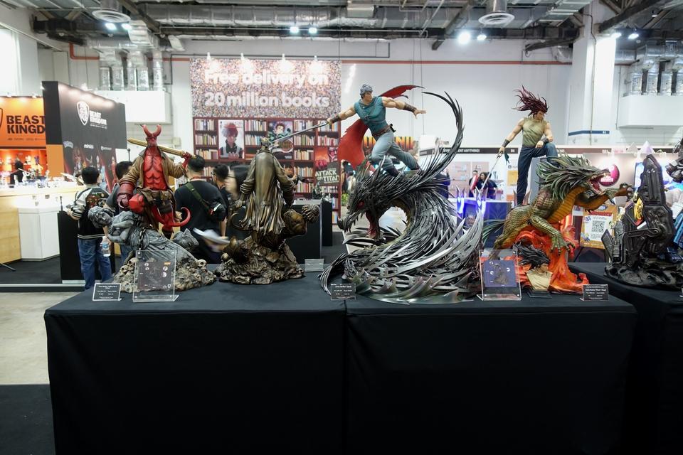 XM Studios: Coverage Singapore Comic Con 2019 – December 7th to 8th - Page 2 17jkm0