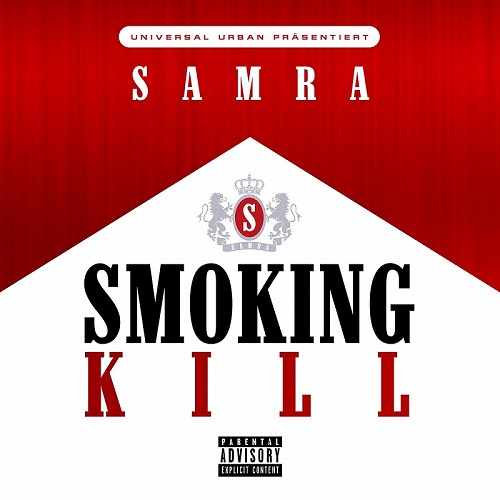 Samra - Smoking Kill (2020)