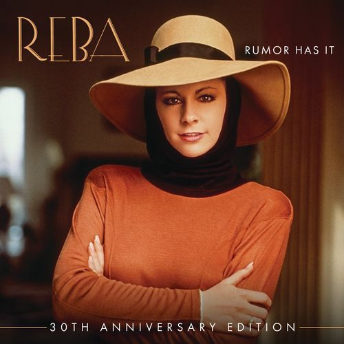 Reba McEntire - Rumor Has It (30th Anniversary Edition) (2020)