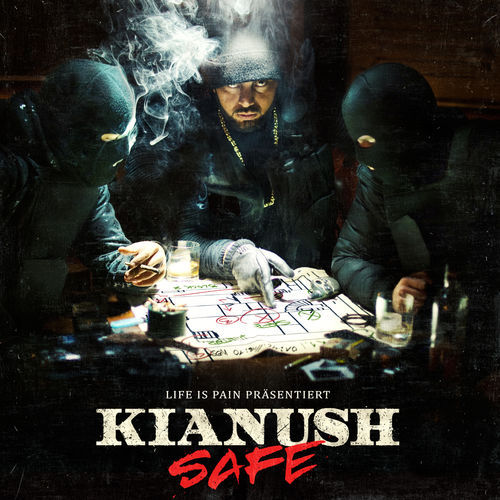 Kianush - Safe (Deluxe Edition) (2019)