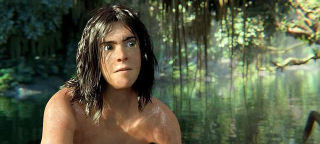 Tarzan Ekran Görüntüsü 1