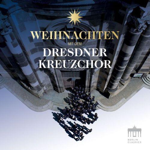 Dresdner Kreuzchor - Weihnachten mit dem Dresdner Kreuzchor (2019)