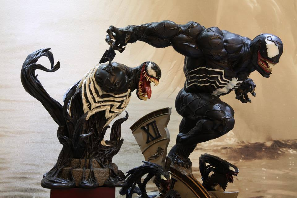 Premium Collectibles : Venom - Comics Version - Page 5 17zjnf
