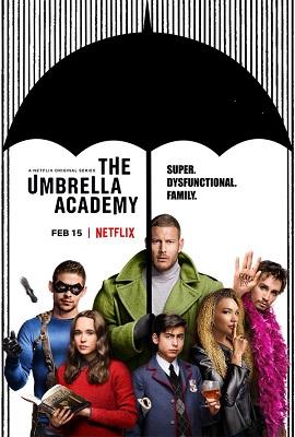 The Umbrella Academy - Stagione 1 (2019) (Completa) WEBMux  ITA ENG MP3 Avi 1803noj7k