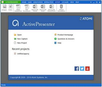 download ActivePresenter.Professional.Edition.v7.3.1.(x64).Multilingual.