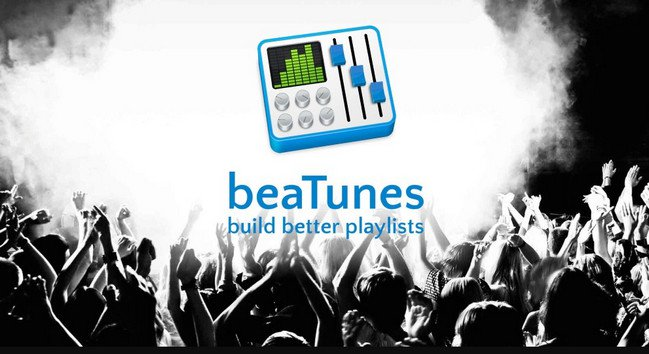 download Tagtraum.Industries.beaTunes.v5.1.10.