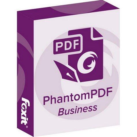 download Foxit.PhantomPDF.Business.v9.2.0.9297.Multilingual
