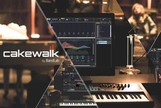 BandLab Cakewalk v24.5.0.20