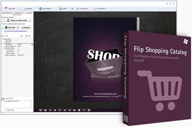 : Flip Shopping Catalog v2.4.9.23 Multilingual