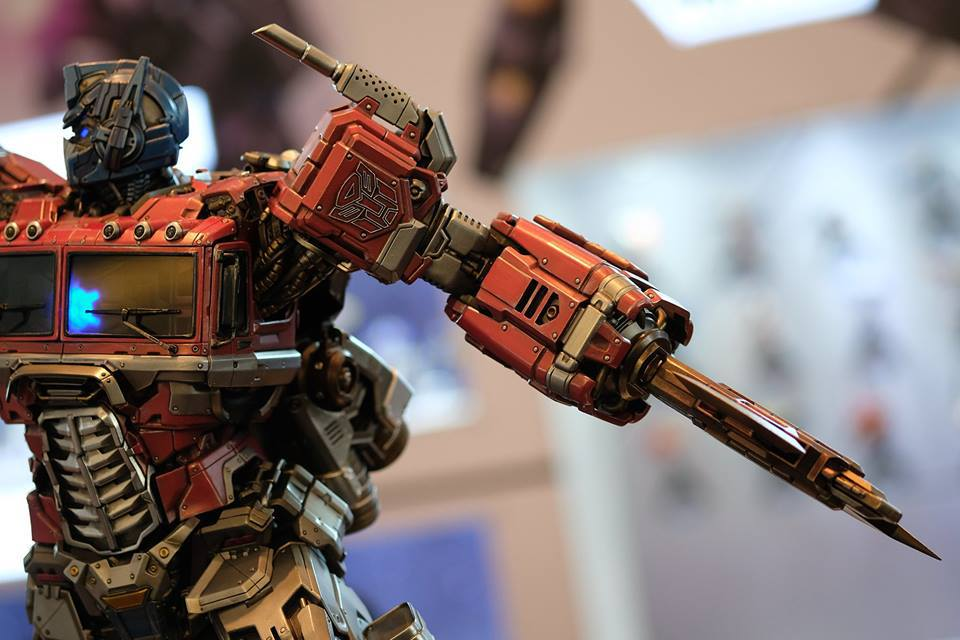 Premium Collectibles : Transformers - Optimus Prime (G1) 18056773_1020892499054mufw