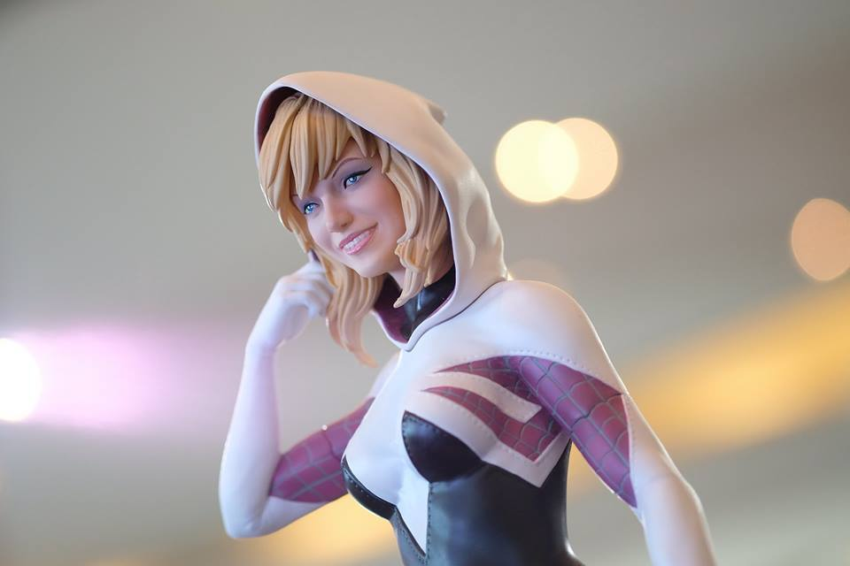 Premium Collectibles : Spider-Gwen 18056972_102089252532ursxa