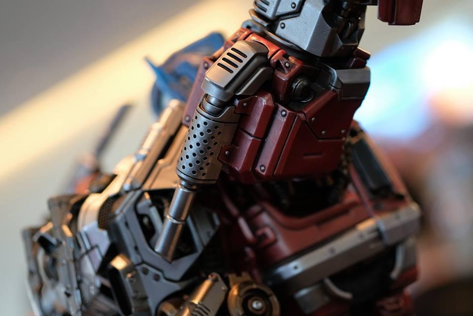 Premium Collectibles : Transformers - Optimus Prime (G1) 18057880_102089249912s4un9