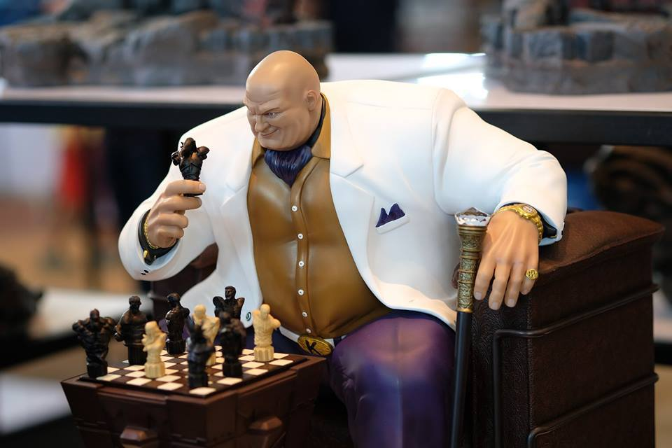 Premium Collectibles : Kingpin 18057962_102089251034zgs3n