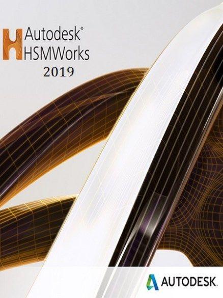 download Autodesk Hsmworks Ultimate Multilanguage 2019 (x64)