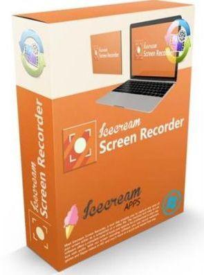 download Icecream Screen Recorder Pro v5.70 Multilingual