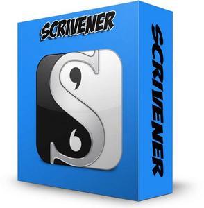 download Scrivener v1.9.8.0 Multilingual