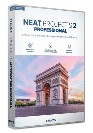 download Franzis.Neat.Projects.Professional.v2.24.02872