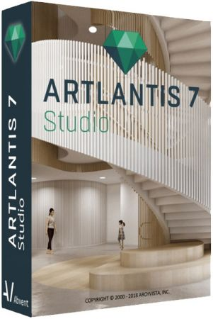 download Artlantis.Studio.v7.0.2.2.Multilingual