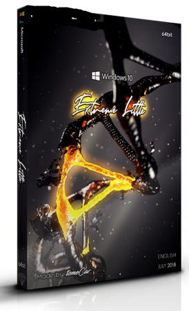 download Windows 10 Rs4 v1803.17134.165 Extreme Little
