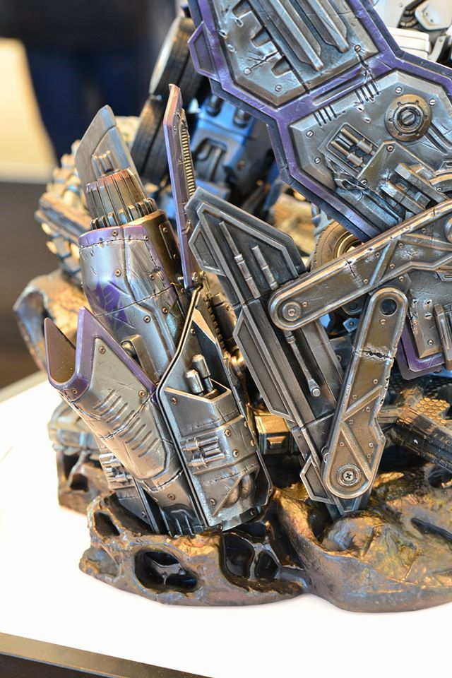 Premium Collectibles : Transformers - Optimus Prime (G1) - Page 2 18076823_101560939366hbjgb