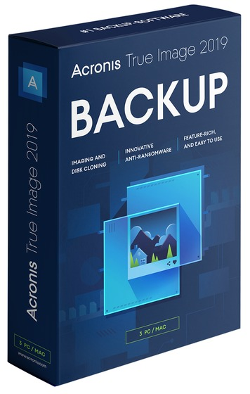 download Acronis.True.Image.2019.Build.13660.Bootable.Iso.