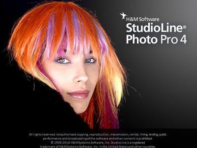 download StudioLine Photo Pro v4.2.41