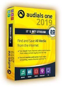 download Audials.One.Platinum.2019.0.5300.0