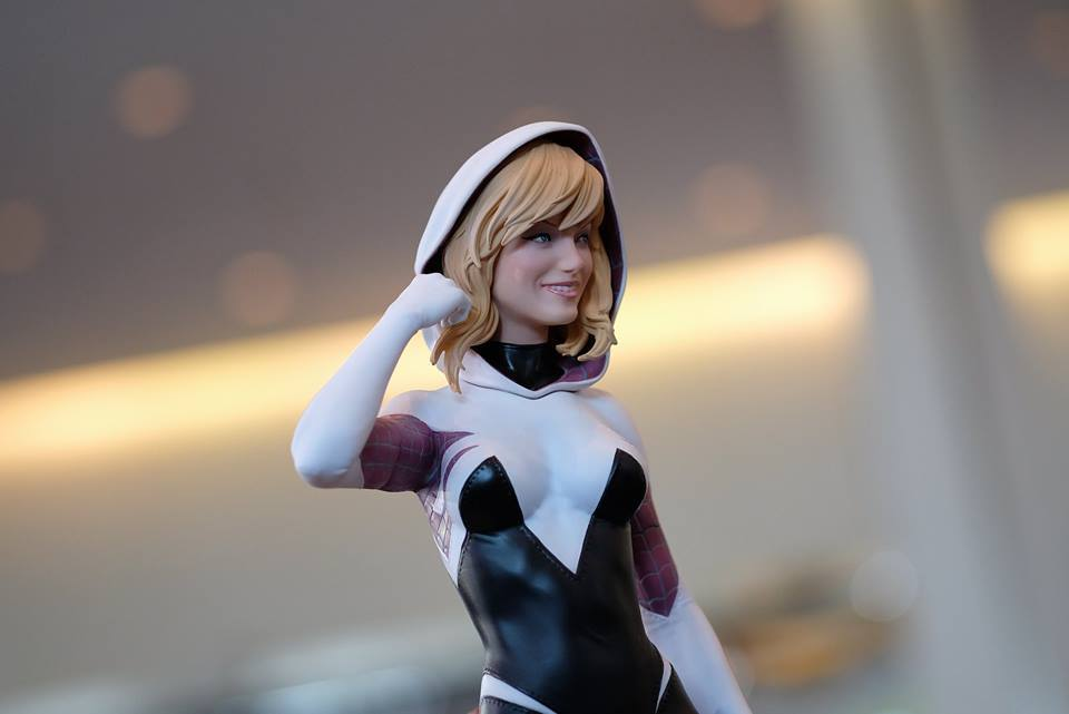 Premium Collectibles : Spider-Gwen 18118792_102089252352jps7s