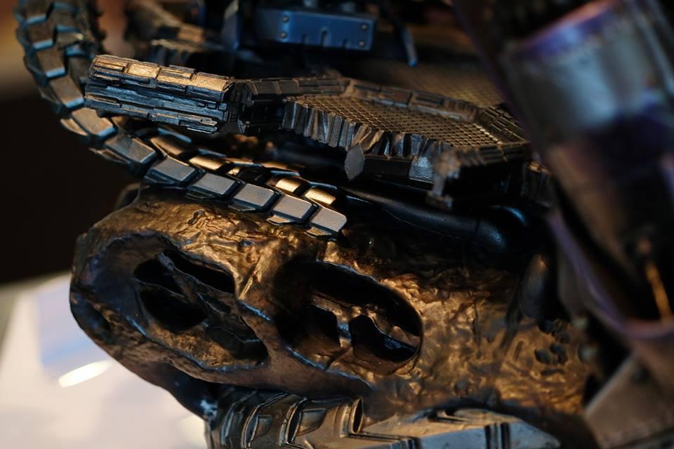 Premium Collectibles : Transformers - Optimus Prime (G1) 18118962_102089249937tuuk6