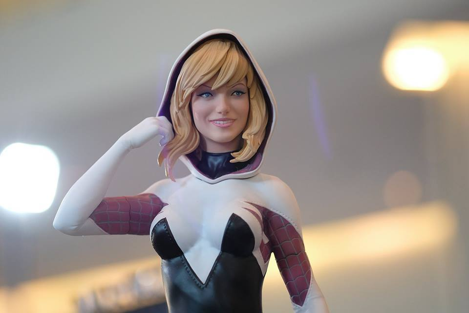 Premium Collectibles : Spider-Gwen 18119104_102089252475hzsip