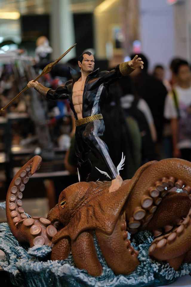 Premium Collectibles : Namor the First, Prince of Atlantis - Page 3 18121347_10208925294425y4u