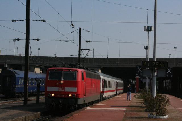 181 219-7 Metz-Ville