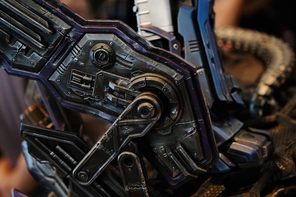 Premium Collectibles : Transformers - Optimus Prime (G1) 18157358_102089249935oeues