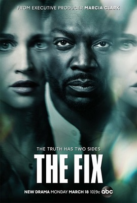 The Fix - Stagione 1 (2019) (7/10) WEBMux 720P HEVC ITA ENG AC3 x265 mkv