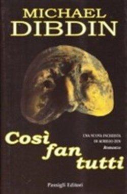 Michael Dibdin - Cosi fan tutti (2003)
