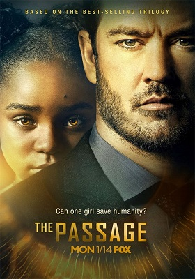 The Passage - Stagione 1 (2019) (9/10) DLMux ITA ENG AC3 Avi