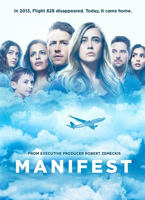 Manifest - Stagione 1 (2018) (15/16)  WEBMux ITA MP3 Avi
