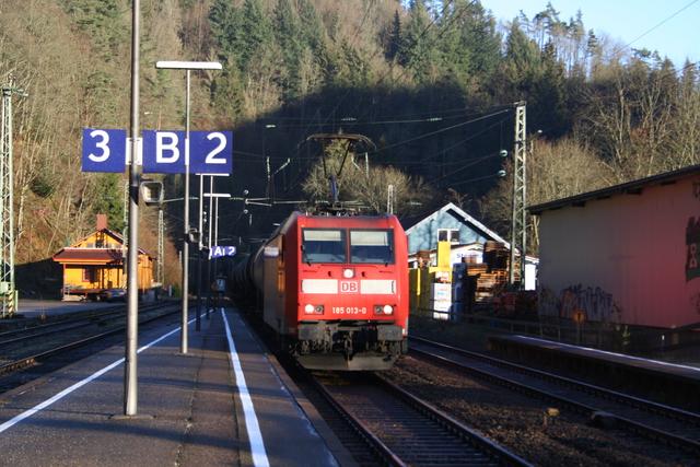 185 013-0 Triberg