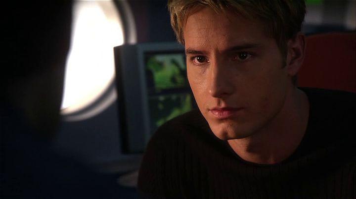 Smallville: 8.Sezon Tüm Bölümler Ekran Görüntüsü 2