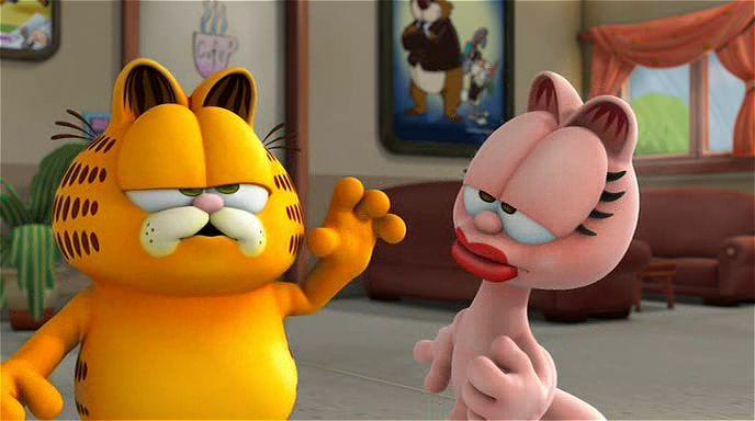 Garfield Komedi Festivali Ekran Görüntüsü 1