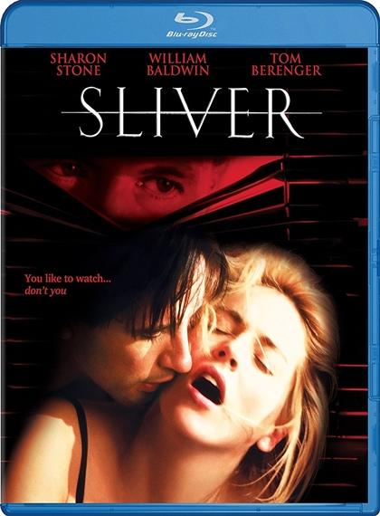 Sliver - 1993 - BluRay 1080p / TR Dublaj - DuaL (TR-EN)
