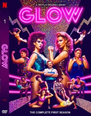 Glow - Stagione 1 (2017) (Completa) WEBMux ITA ENG AC3 Avi
