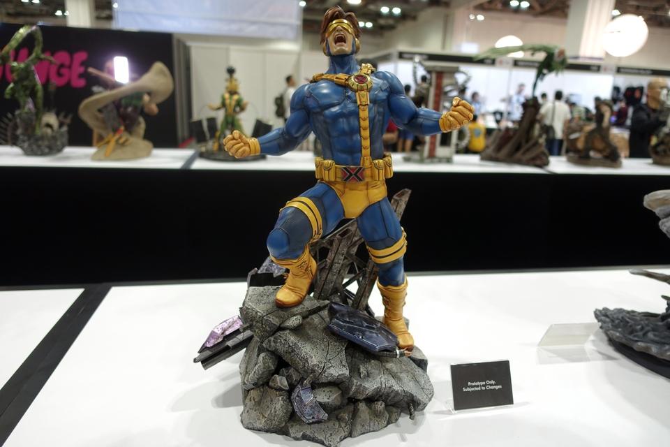 Premium Collectibles : Cyclops** 187c66