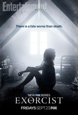 The Exorcist - Stagione 1 (2016) (6/13) DLMux ITA ENG MP3 Avi