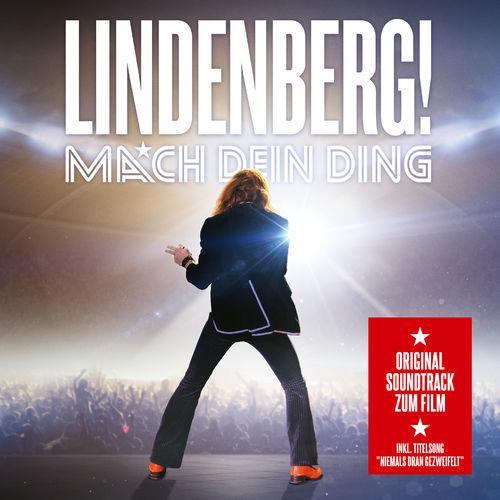 Udo Lindenberg - Lindenberg! Mach Dein Ding (Original Soundtrack) (2020)